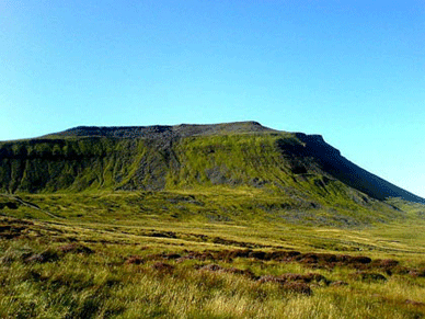 The Little Lane Nursery Three Peaks Challenge | Yorkshire Three Peaks Challenge